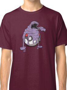 Muk your Pokeball! Classic T-Shirt