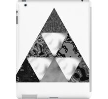Triumph 1 iPad Case/Skin