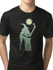 Into the Forest  Tri-blend T-Shirt