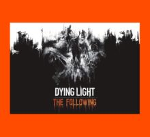 Dying Light: The Following Kids Tee