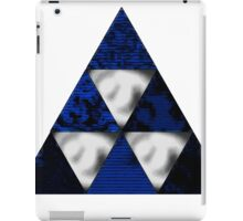 Triumph 3 iPad Case/Skin
