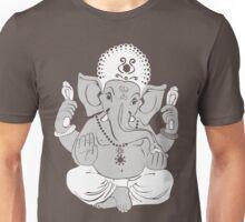 elettroganesha Unisex T-Shirt