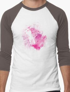 Mew Men's Baseball ¾ T-Shirt