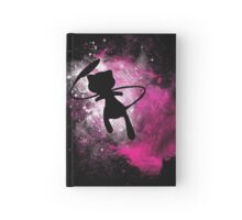Mew Hardcover Journal