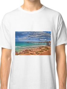 Catherine Hill Bay Summer Storm Classic T-Shirt