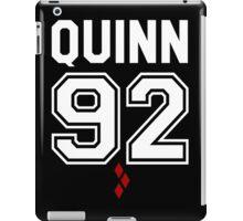 Harley Jersey (v2) iPad Case/Skin