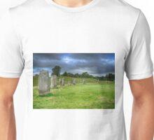 Avebury Stone Circle Unisex T-Shirt