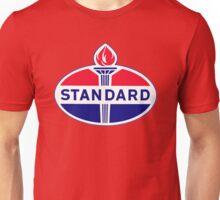 STANDARD OIL LUBRICANT RETRO VINTAGE Unisex T-Shirt
