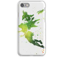 Tinkerbell iPhone Case/Skin