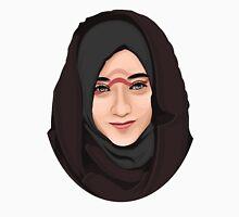 Hijab Girl Unisex T-Shirt