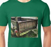 old studi 2 Unisex T-Shirt