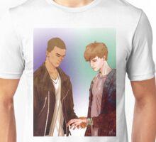 trc Unisex T-Shirt