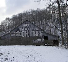 See Rock City on Hwy 64 by budrfli