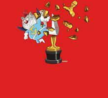 Telegattone vs Oscar  Unisex T-Shirt
