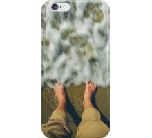 Rush of Wave iPhone Case/Skin