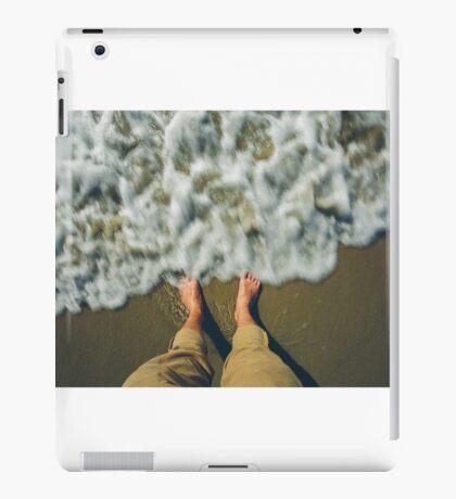 Rush of Wave iPad Case/Skin