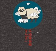 Heisei-era Raccoon Dog War Pom Poko Unisex T-Shirt