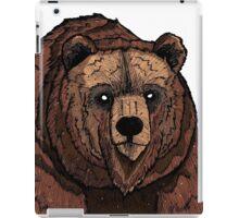 Bear  iPad Case/Skin