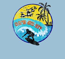 CHARLIE DON'T SURF Unisex T-Shirt