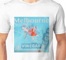 Melbourne sights Unisex T-Shirt