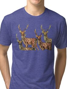 The Spotted One Tri-blend T-Shirt