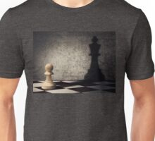 pawn aspiration Unisex T-Shirt