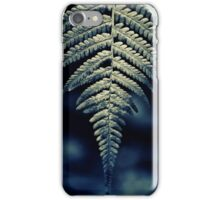 Forever Fern iPhone Case/Skin