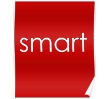 "Smart - ""Clever&Smart"" Part 2 Poster"