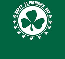 Happy St. Patrick's Day!  Unisex T-Shirt
