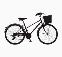 Bicycle Bike One Piece - Short Sleeve