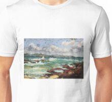 Spoonies Bay, Bonny Hills Unisex T-Shirt