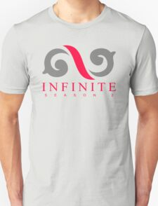 Infinite Season 2 T-Shirt