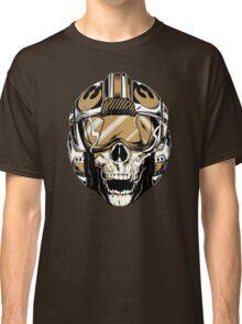 Star Wars Rebel Helm Classic T-Shirt