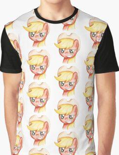 Applejack Graphic T-Shirt