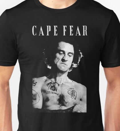 CAPE FEAR Unisex T-Shirt