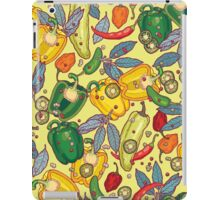 hot & spicy 2 iPad Case/Skin
