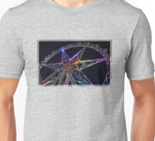 The Colourful Star Unisex T-Shirt