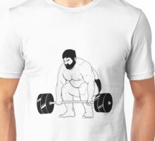 Gym Unisex T-Shirt