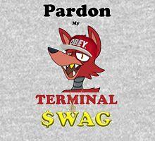 Pardon My Terminal SWAG Unisex T-Shirt