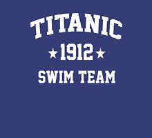 Titanic Swim Team Unisex T-Shirt
