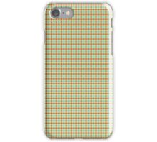Retro Lines iPhone Case/Skin