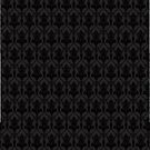 221B Wallpaper Black by Shannon Surwillo