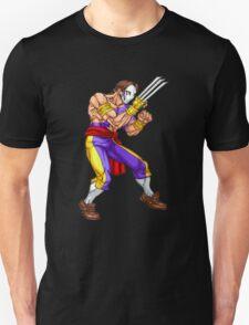 Vega/Barlog - iron fighter Unisex T-Shirt