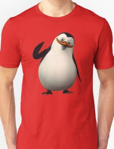 Penguins of Madagascar 7 Unisex T-Shirt