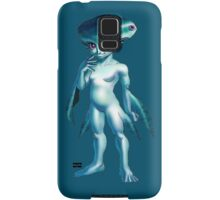 princess ruto Samsung Galaxy Case/Skin