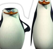 Penguins of Madagascar 9 Sticker