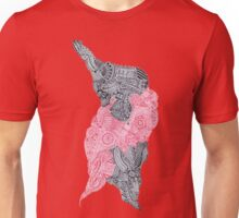 Moleskin Doodle 2 Unisex T-Shirt