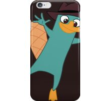 Perry iPhone Case/Skin