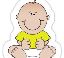 Child Proofed Sticker