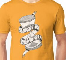 Moleskin Doodle 6 Unisex T-Shirt